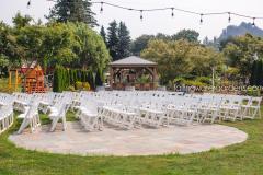Falling Water Gardens Wedding & Events Venue