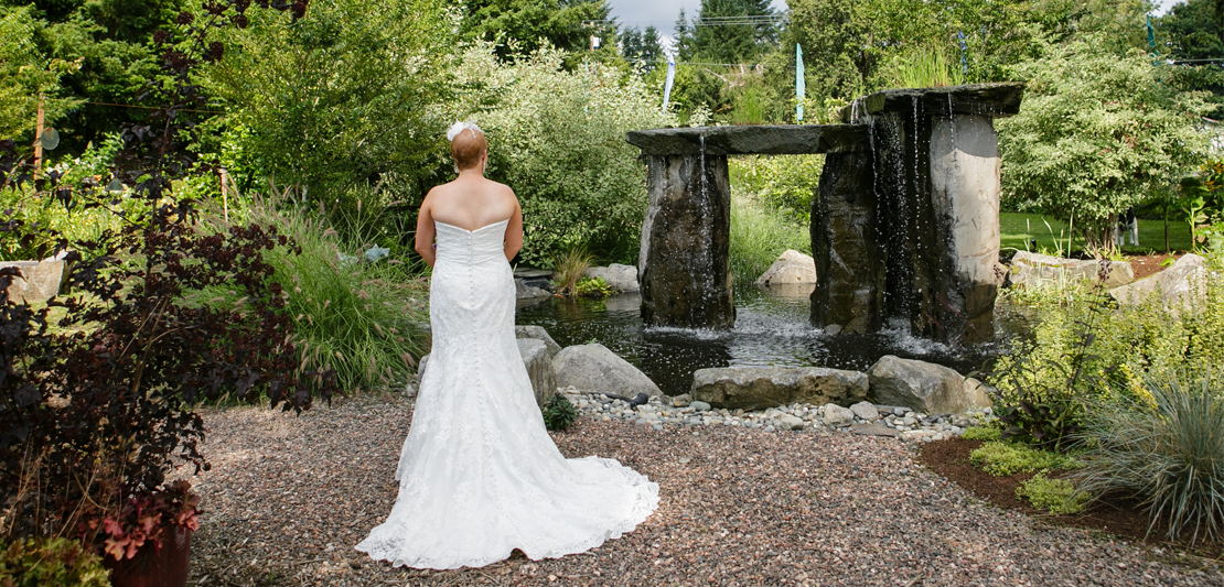 Falling Water Gardens Wedding and Events Venue